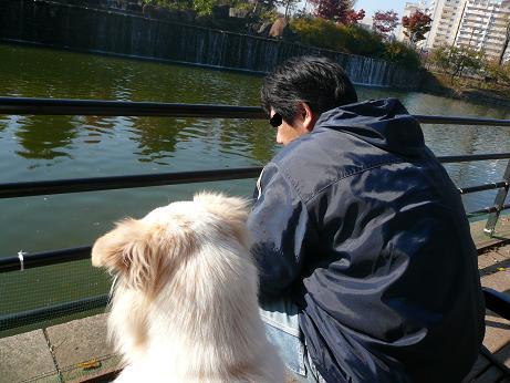 12.2モコととうちゃん2