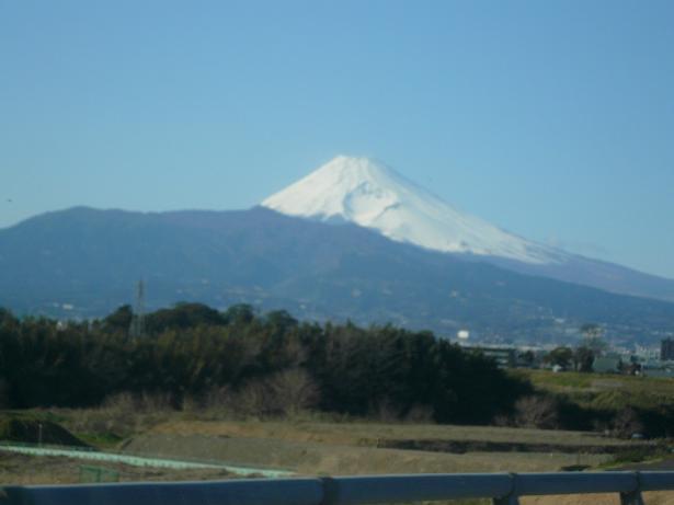 2.28日本一の富士の山1