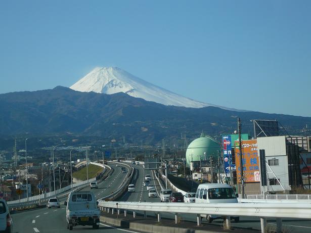 2.28日本一の富士の山2