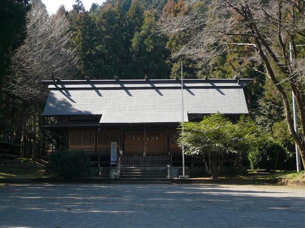 3.9下山八幡神社2