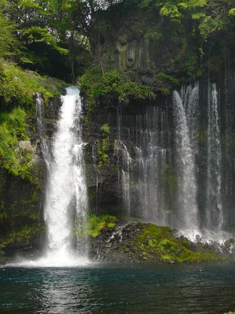 4.29白糸の滝3