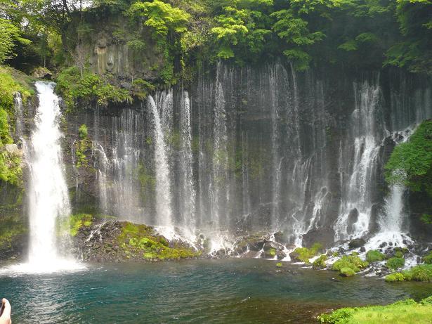 4.29白糸の滝4