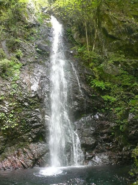 5.3払沢の滝