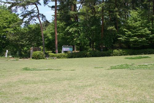 5.12広い芝生