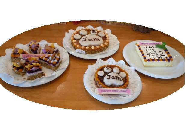 5.31バースデーケーキ
