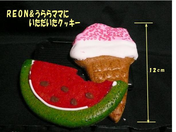 9.11クッキー