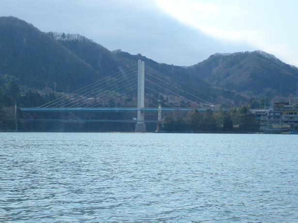1.14橋が見えた