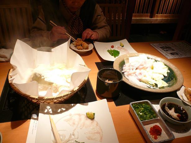 5.10ふぐ料理