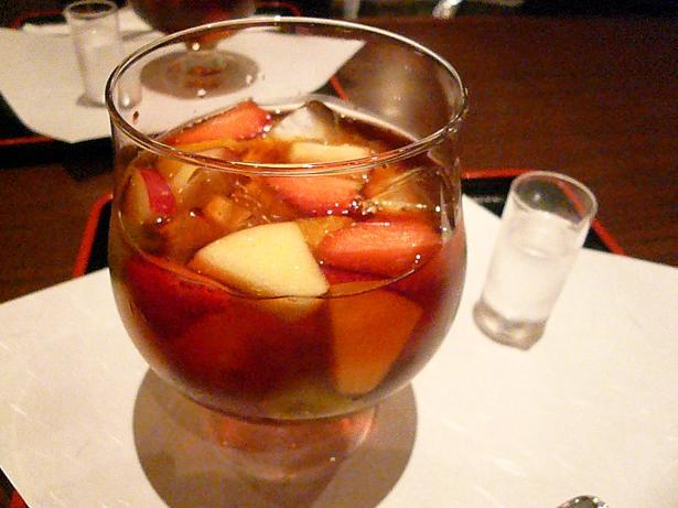 7.10アイスフルーツティー1