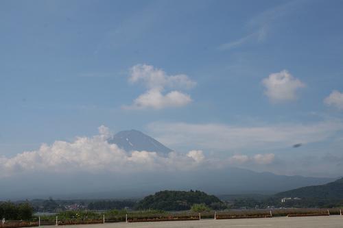 7.25富士山1