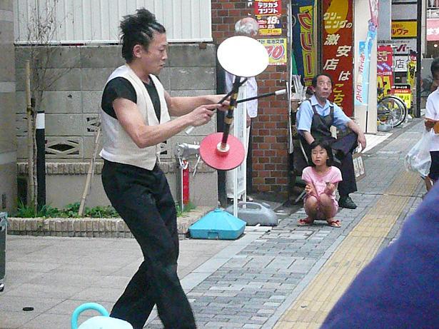 7.27大道芸