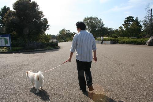 10.10昭和記念公園