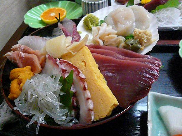 10.26特選海鮮丼
