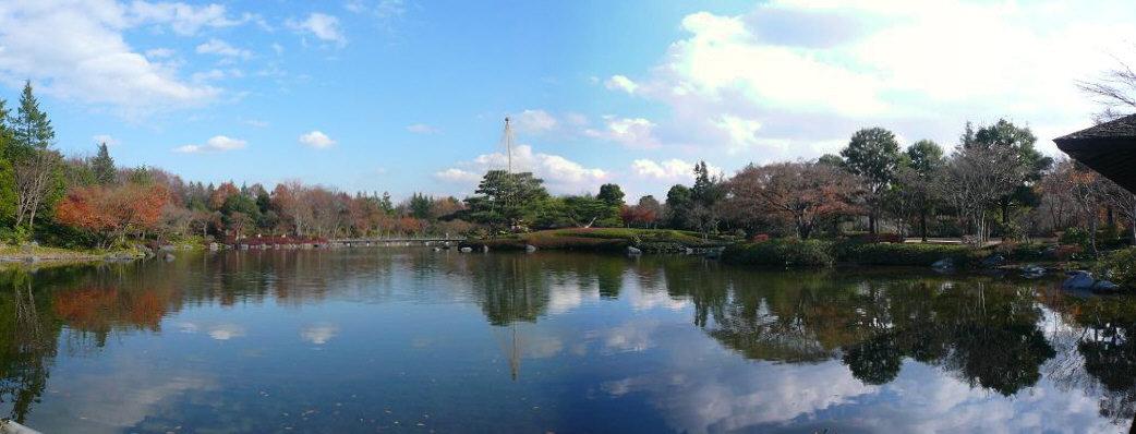 12.6日本庭園2
