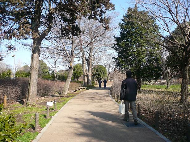 2.21武蔵国分寺公園