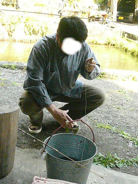 4.29マス釣り3