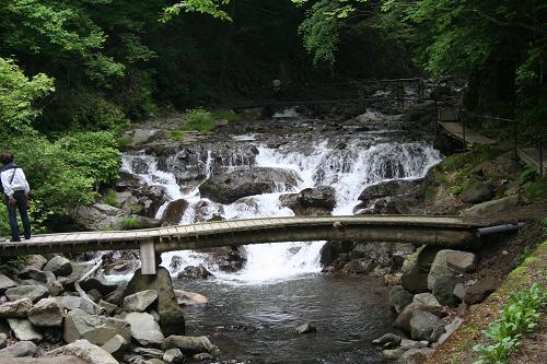 6.13浅間大滝1