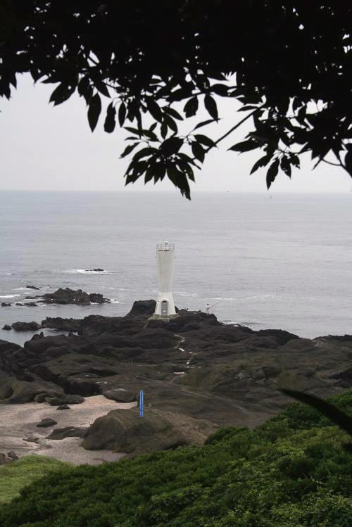 7.4安房崎灯台