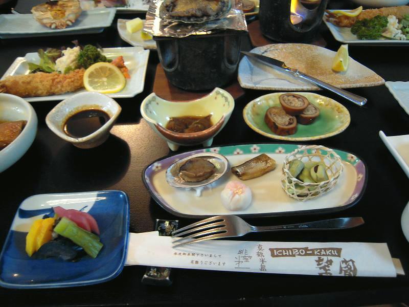 7.4豪華夕食3