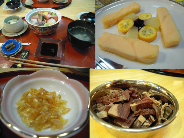 7.13月1寿司ランチ2
