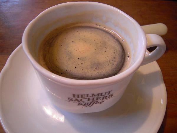 9.2まずはコーヒー