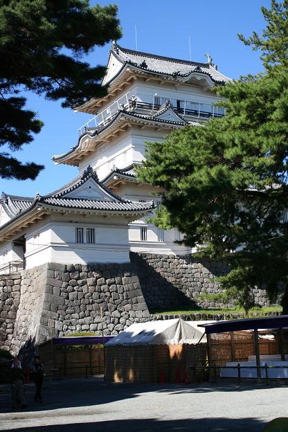 10.27小田原城