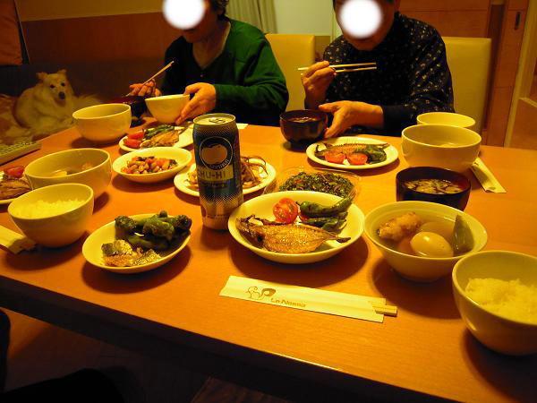 10.27豪華(爆)晩ご飯