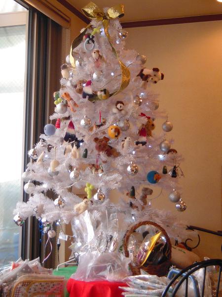 11.27クリスマスツリー