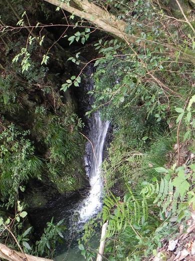 10.17払沢の滝4