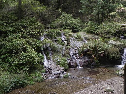 10.17払沢の滝5