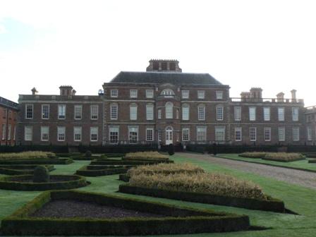 Winpole Hall