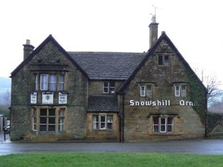 Snowshill