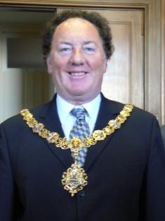 ケンブリッジ市長