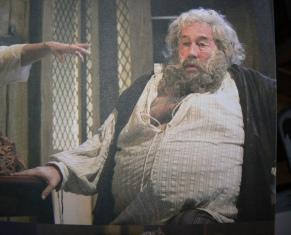 Sir John Falstaff