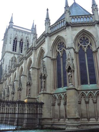 St.John's College 2
