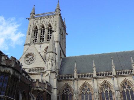 St.John's chapae