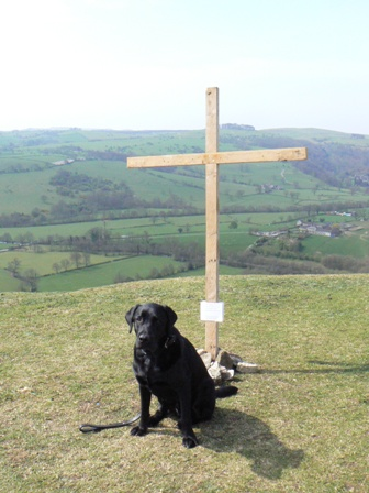 Dove Dale Cross