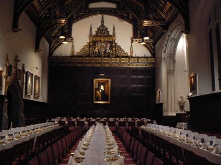 ケンブリッジ大学セントジョンズコレッジ