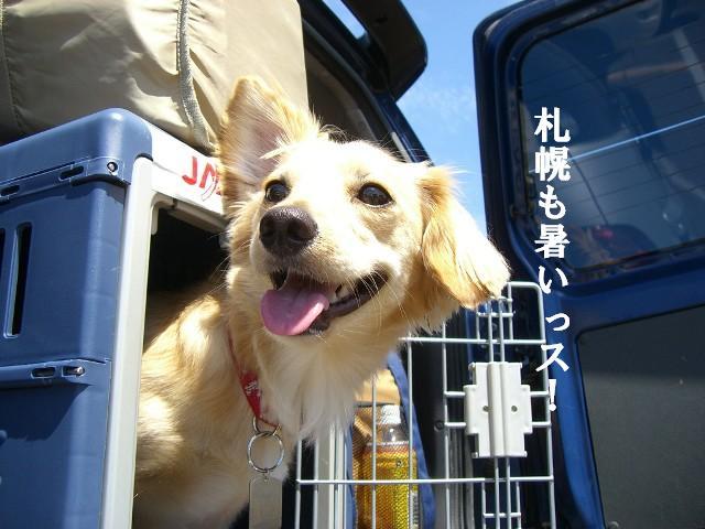 ようこそ!札幌へ