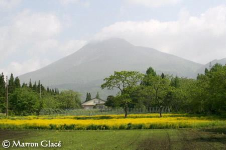 070529磐梯山