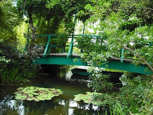 モネの庭1