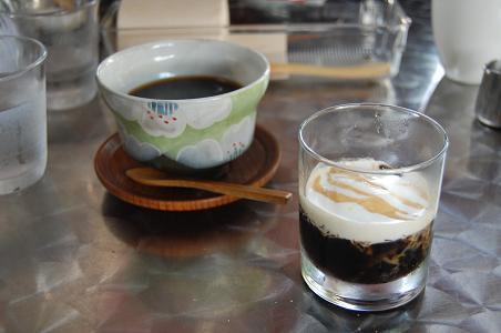 コーヒーとコーヒーゼリー.jpg